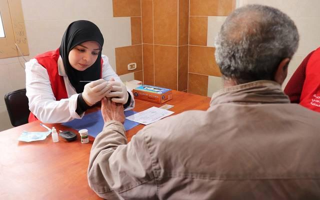 مبادرة 100 مليون صحة في مصر