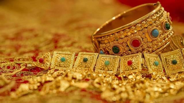 مشغولات ذهبية في مملكة البحرين
