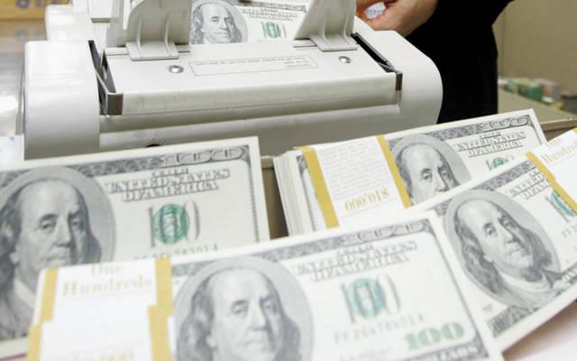 وزير: سعر الدولار المتوقع بالموازنة الجديدة 16 جنيها
