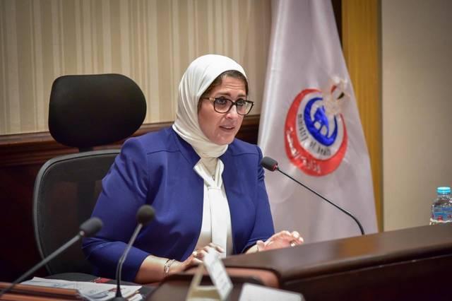 الصحة المصرية: تقديم خدمات علاجية مجانية لـ84.62 ألف مواطن