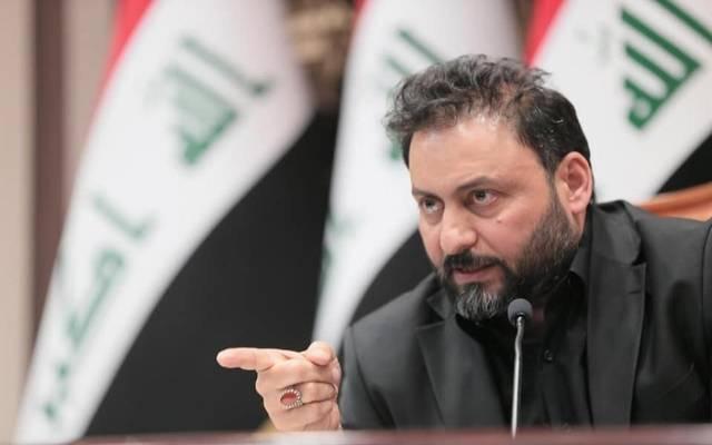 النائب الأول لرئيس البرلمان العراقي، حسن كريم الكعبي