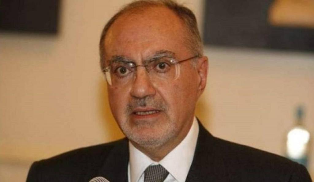 Iraqi Finance Minister - The government has put the economy on the right track