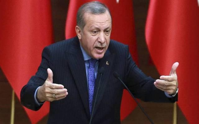 أردوغان يدعو لإنهاء النزاع حول نتائج الانتخابات المحلية