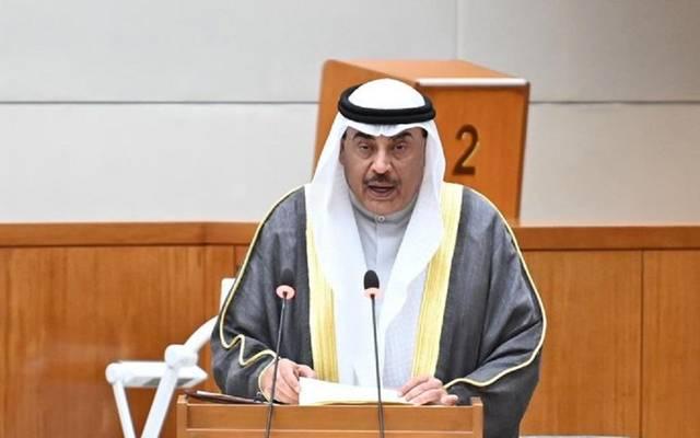 رئيس مجلس الوزراء الكويتي ، الشيخ صباح الخالد الحمد الصباح