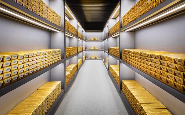 روسيا الأكثر شراءً للذهب في قائمة كبار مالكي المعدن