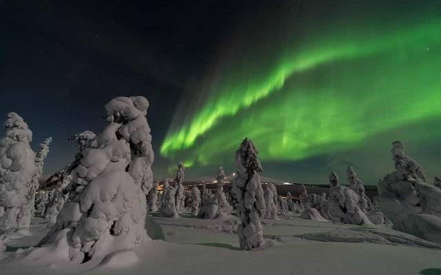 UAE visitors to Finland rise 30% in 2017; Finland debuts at Dubai ATM 2018