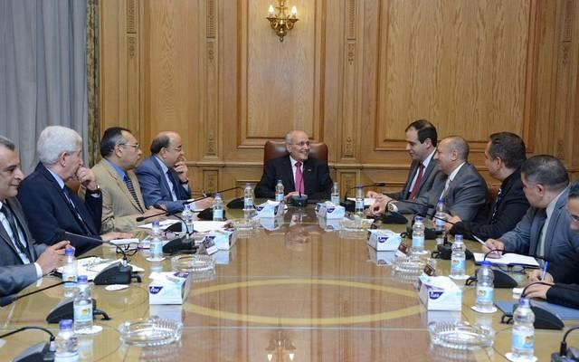 """مصر تبحث التعاون مع """"CBC"""" البرازيلية لتصنيع الذخائر والقنابل اليدوية"""