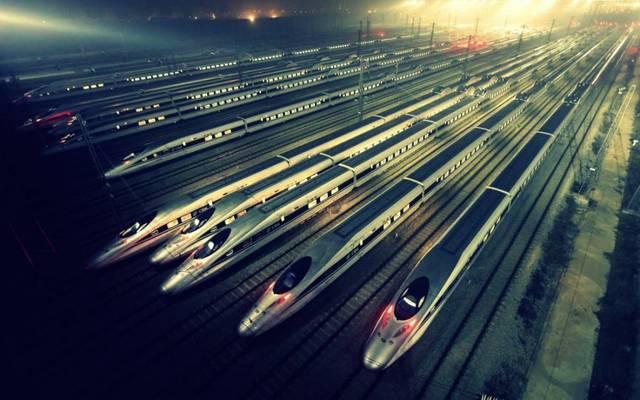 الكويت تستثمر 200 مليون دولار بسكة حديد صينية