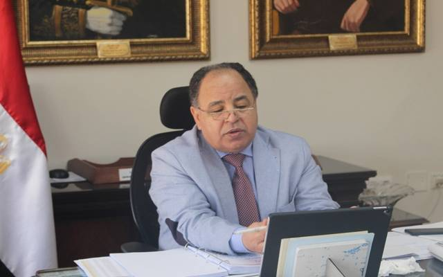 محمد معيط وزير المالية - أرشيفية