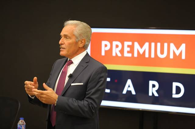 Paul Antaki, founder and CEO of Premium International for Credit Services