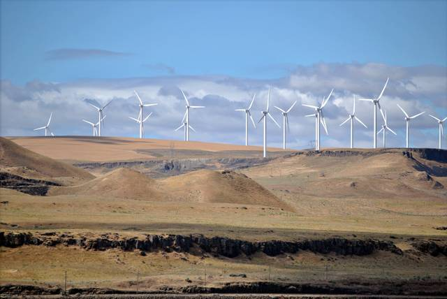 The project will be the first large-scale wind farm in Oman and the GCC