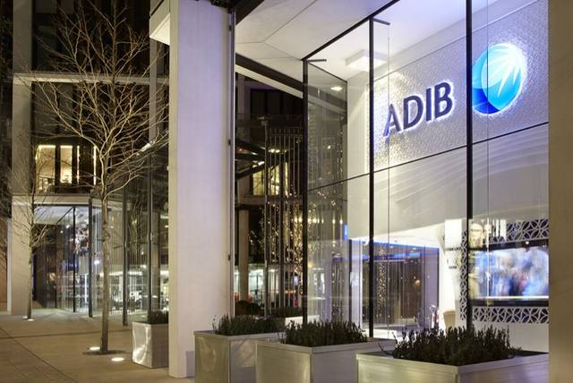 ADIB UK financed BLME for the acquisition of an AED 120 million office building in Edinburgh