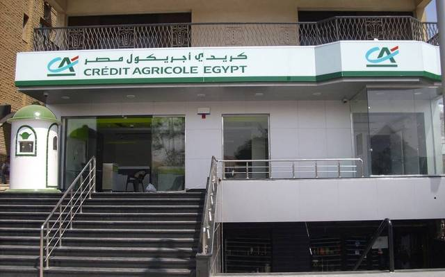 Research firms maintains 'Overweight' recommendation on Credit Agricole Egypt