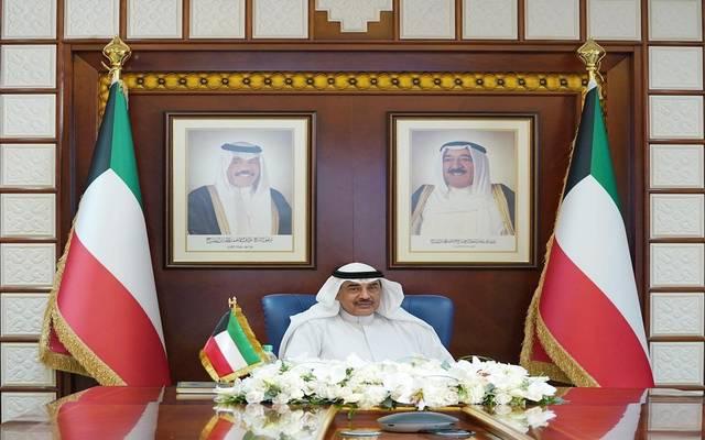 رئيس مجلس الوزراء الكويتي الشيخ صباح خالد الحمـد الصباح