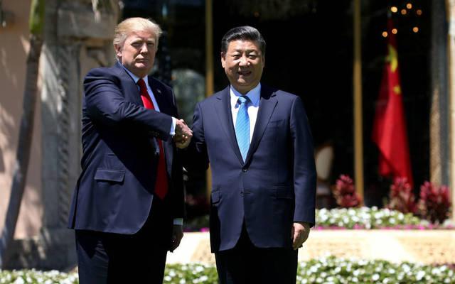 ترامب يهدد بزيادة التعريفات الجمركية ضد الصين إلى 25%