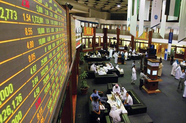 6 عوامل ترسم ملامح سوق دبي الاسبوع القادم