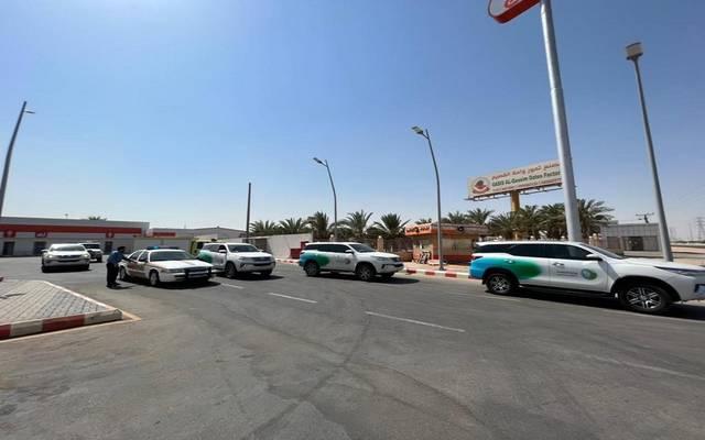 وزارة الطاقة: ضبط متورطين بموقع مخالف لنظام تجارة المنتجات البترولية بالرياض