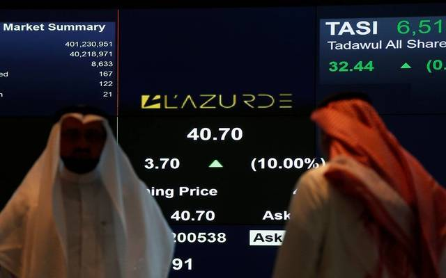 TASI adds 38 pts, Nomu retreats at Thursday's close