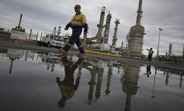 594 ألف برميل حدم إنتاج قطر النفطي يومياً في ديسمبر