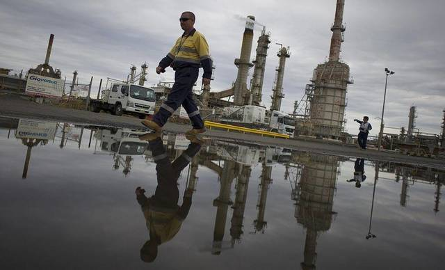 Kuwait oil added 54 cents Thursday – KPC