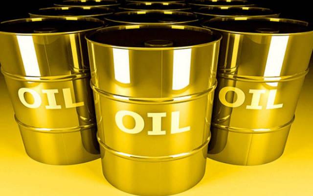 براميل النفط