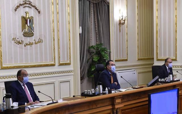 """الحكومة المصرية تتابع تدشين المنصة القومية الموحدة للتجارة عبر الحدود """"نافذة"""""""