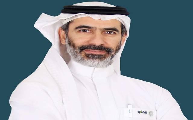 الرئيس التنفيذي لشركة السعودية للصناعات العسكرية وليد أبو خالد - أرشيفية
