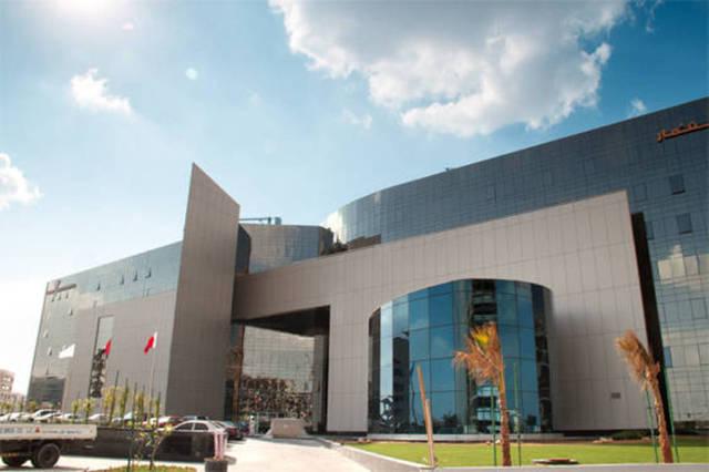 المقر الرئيسي لشركة دبي للاستثمار، الصورة أرشيفية