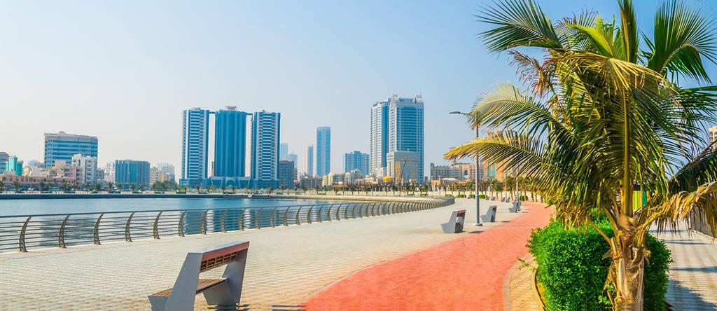 عجمان تروج للسياحة خلال سوق السفر العربي لعام 2021