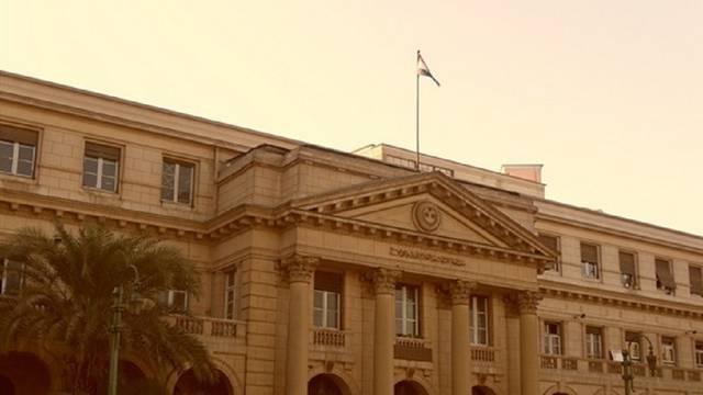 بروتوكول تعاون لتوفير خدمات الدفع الإلكتروني لرسوم الشهر العقاري بمصر