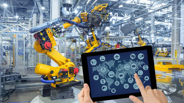 The GCC market for industrial and building automation will reach $10.3bn in 2023