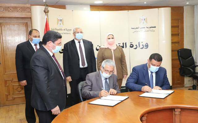 """مصر.. بروتوكول تعاون بين """"التضامن"""" وتنمية الثروة السمكية لدعم الصيادين"""