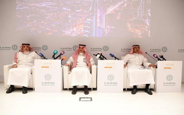 استكمال تحضيرات مؤتمر القطاع المالي بالسعودية..بمشاركة 2000 من قيادات المال