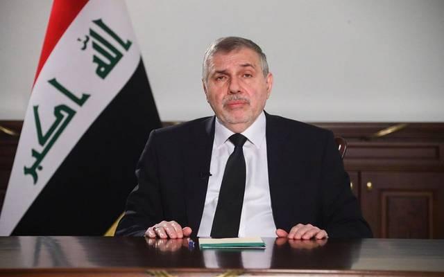 رئيس الوزراء العراقي المكلف محمد توفيق علاوي- أرشيفية
