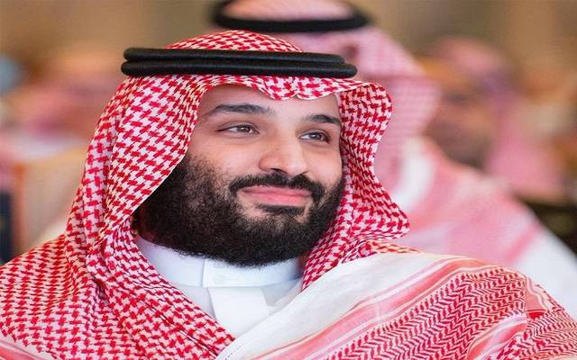 ولي العهد السعودي الأمير محمد بن سلمان - أرشيفية
