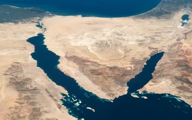 شبة جزيرة سيناء