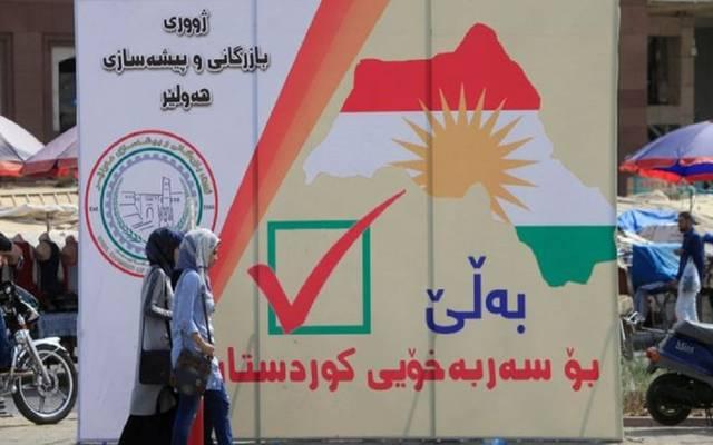 """""""الوزراء العراقي"""" طالب الدول بعدم التعامل في ملفات المعابر والنفط إلا من خلال الحكومة المركزية"""