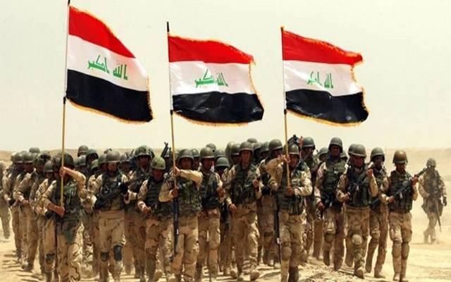 قوات من الجيش العراقي ـ أرشيفية