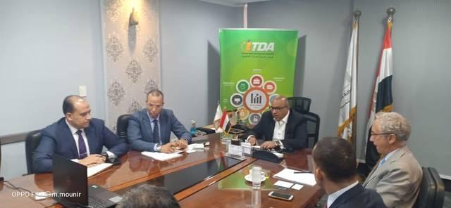 مصر.. توقيع اتفاقية لجذب أول استثمارات إيطالية في مجال السلاسل التجارية