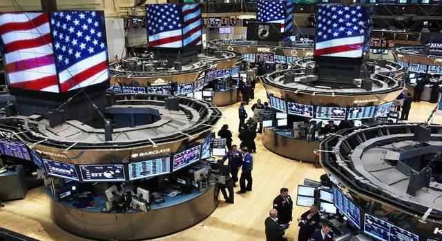 السوق الأمريكي