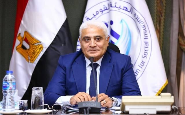 """رئيس """"القومية للتأمين"""" بمصر: 60 ألف مستفيد من العلاوات الخمس الشهر المقبل"""
