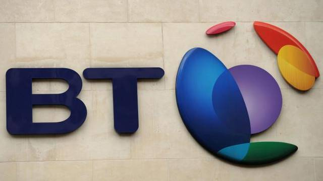 BT to exclude Huawei hardware from core 4G network–Report
