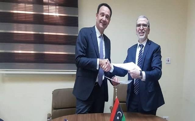 مؤسسة النفط الليبية تُقر شراء توتال حصة ماراثون بامتيازات الواحة
