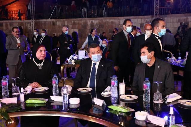 وزير: صندوق تحيا مصر أثبت فاعليته في المشروعات التنمويه والتكافلية