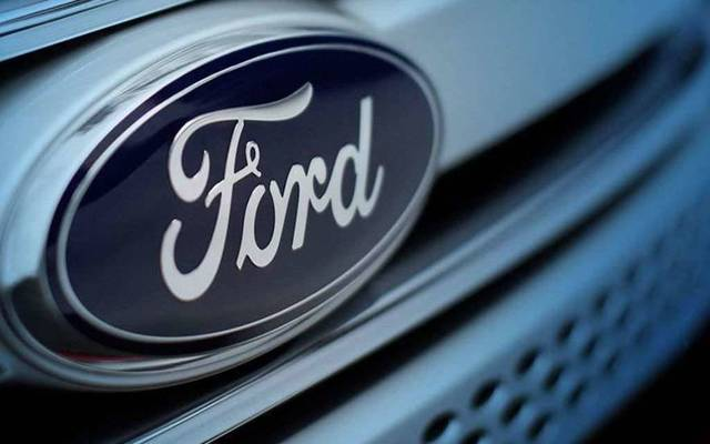 Ford targets all-electric car lineupin Europe by 2030