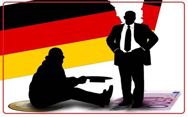 وزير ألماني: الانكماش الاقتصادي قد يكون أكبر من المتوقع