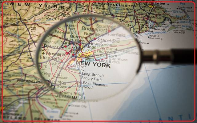 نيويورك تحتفظ بصدارة المراكز المالية عالمياً وسط سيطرة آسيوية