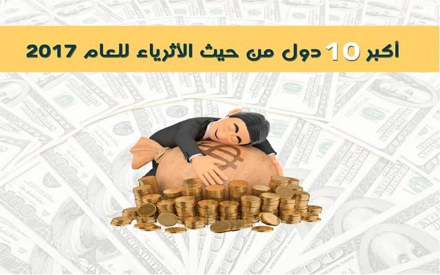 السعودية والإمارات تضم 124 ثريا متوزعين بين البلديين تخطت ثرواتهم جميعا 337 مليار دولار