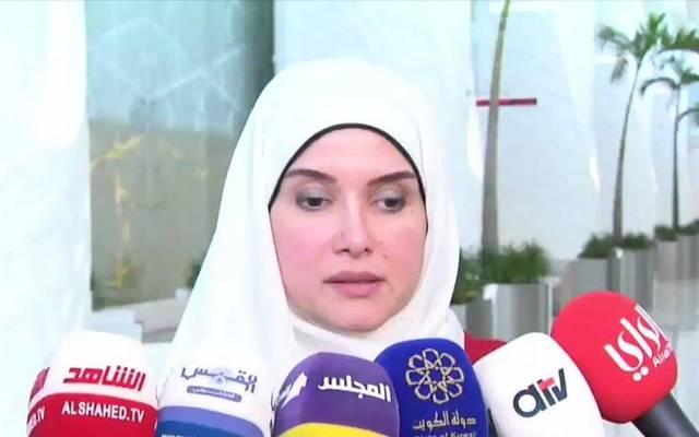 وزير الدولة لشؤون الإسكان وزير الدولة لشؤون للخدمات الكويتية