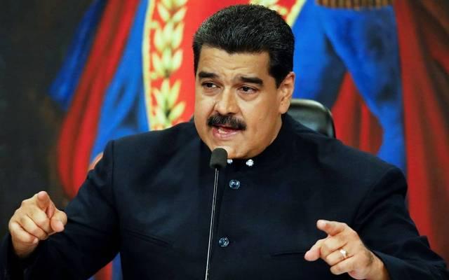 واشنطن مستعدة لفرض المزيد من العقوبات ضد نظام مادورو